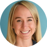 Christina Henderson, TRE Executive Director