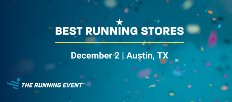 Best Running Stores of 2021 at TRE