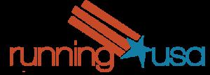 Running US logo