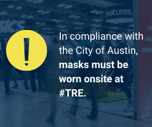 #TRE21 - City of Austin Mask Mandate