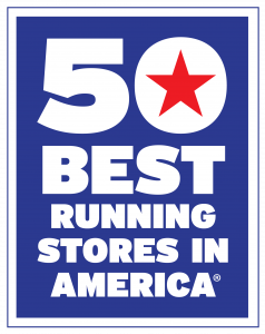 50 BEST RUNNING STORES IN AMERICA